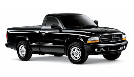 Dodge Dakota II