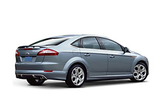 Ford Mondeo IV Hatchback