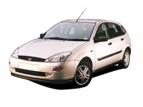Ford Focus Turnier (USA)